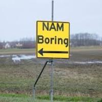nam boring
